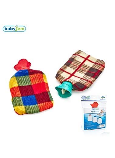 Babyjem Sıcak Su Torbası-Baby Jem
